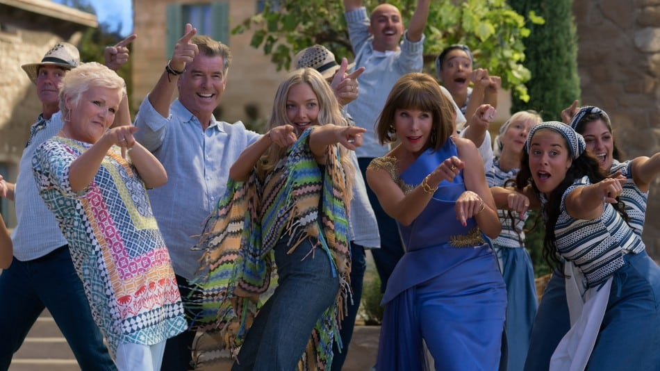 Mamma Mia Here We Go Again - Tips on dental care during the summer