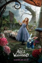 Alice in Wonderland - Alice, at the Tea Party