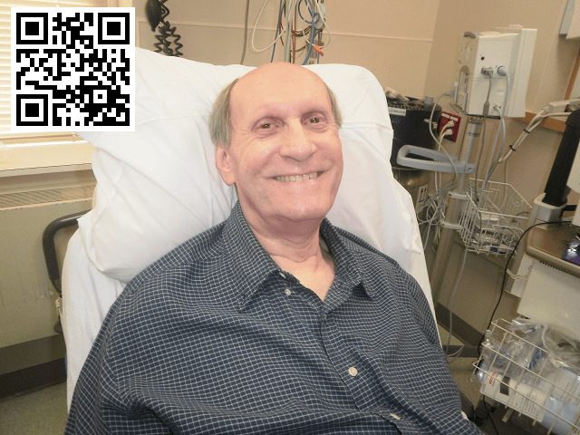 Father's heart surgery, stroke, and death; and Mother's anemia