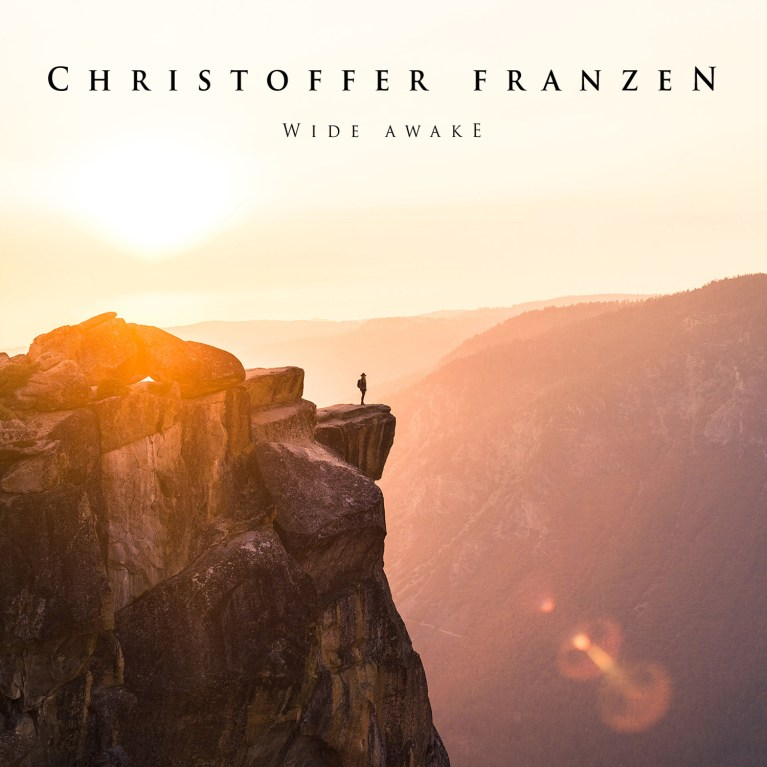 Christoffer Franzen Lights Motion Wide Awake