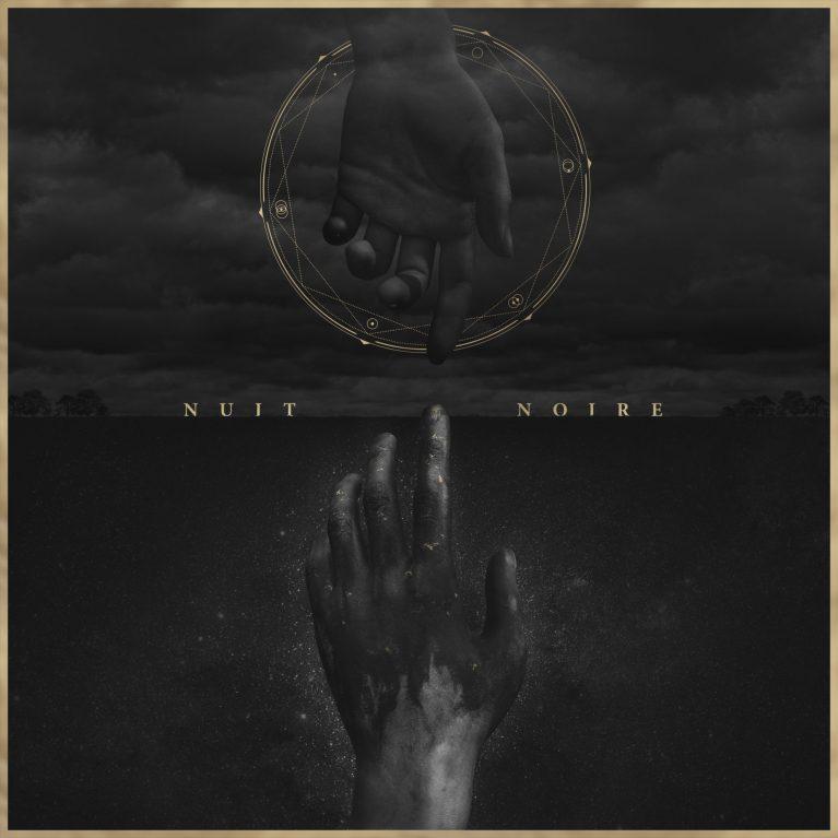 Lost in Kiev Nuit Noire Cover