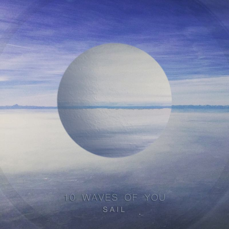 10 waves of you sail