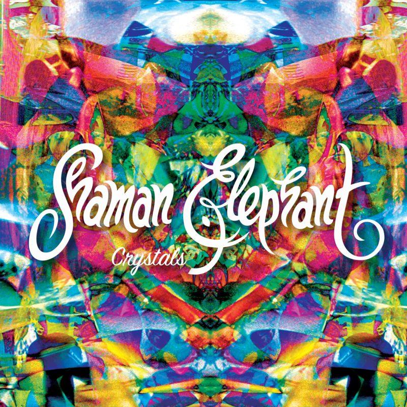 Shaman Elephant Crystals