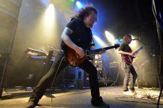 Opeth Auckland Powerstation