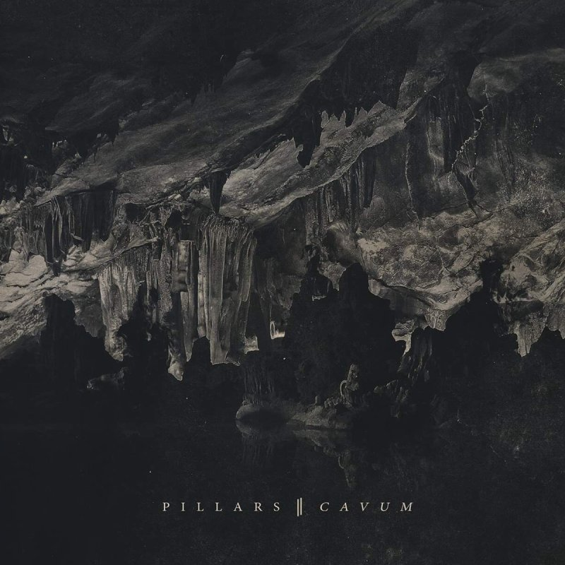 Pillars Cavum album cover
