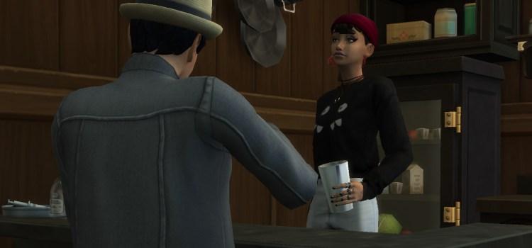 Grand Theft (Pt. II)