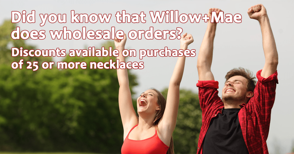 Wholesale Offerings for Businesses and Co-ops!