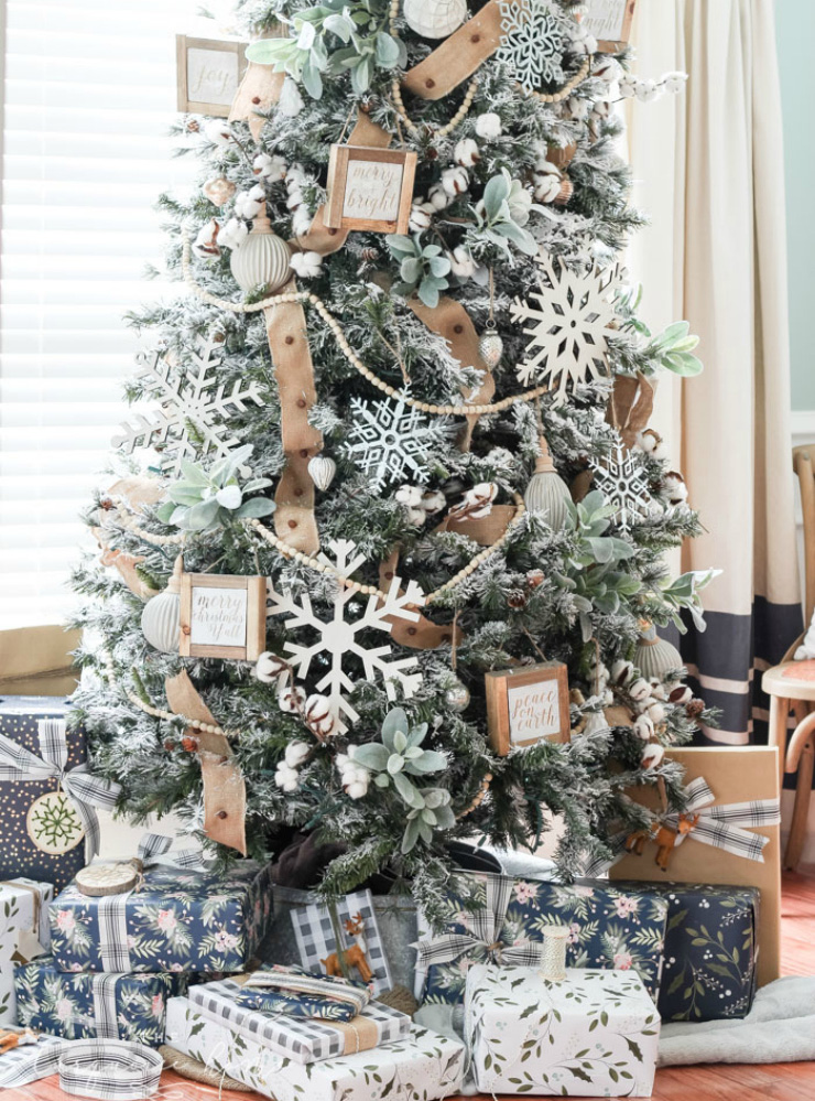 Christmas Decor Trends And Predictions Willow Bloom Home