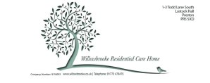 Willowbrooke logo
