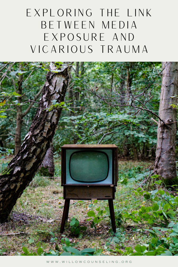 vicarious trauma, vicarious traumatization, vicarious trauma symptoms - Willow Counseling provides individual, group, and EMDR counseling services for anxiety, trauma, sexual assault and compassion fatigue in Nashville, TN