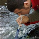 The Survival Straw: Frontier Emergency Water Filter
