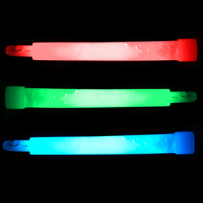 Glow Stick: Survival Signaling Tool
