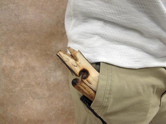 spindle-in-pocket