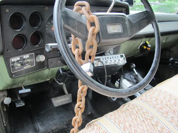 lock-chain