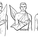 Cravat Bandaging: Series Post I