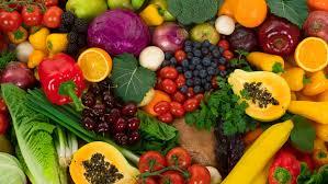 immunity, food is medicine, whole food, organic