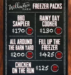 these packages are super popular fill up your freezer with the best and most natural meats and the bonus is you get a discount for buying bulk  [ 791 x 1024 Pixel ]