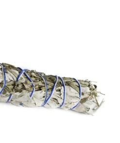 Juniper White Sage Smudge