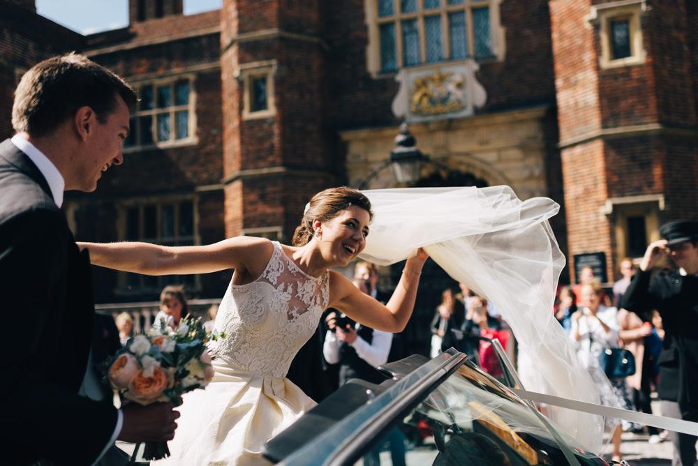 Surrey Wedding Photographer - Will Patrick
