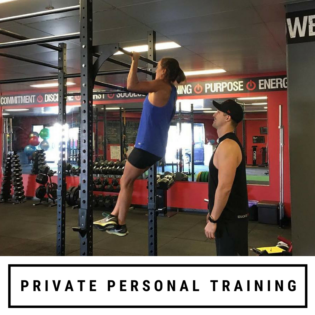Privates Fitnessstudio Private Fitness Studio Willpower Health And Fitness