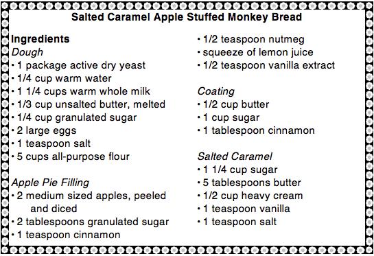 Version 3 Recipe 1
