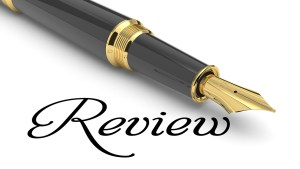 Review word and pen