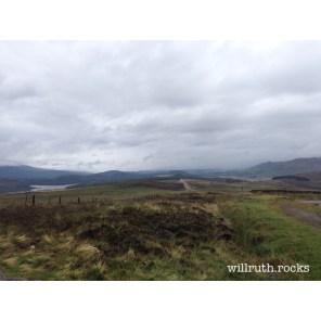 Auch irgendwo in den Highlands