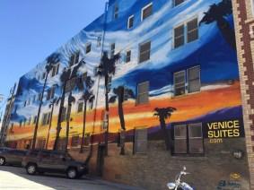 Venice Beach!