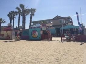Noch 'ne Strandbar
