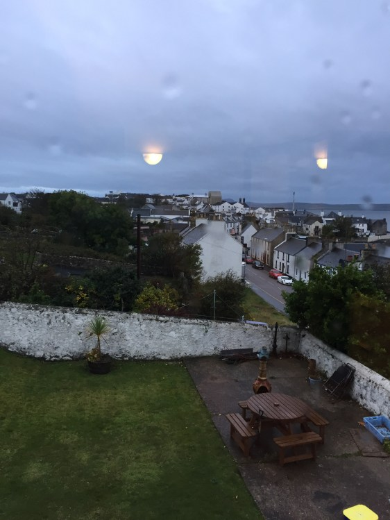 Distillery View @The Bowmore House