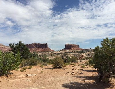 Moab, Utah – more than just Jeep country!