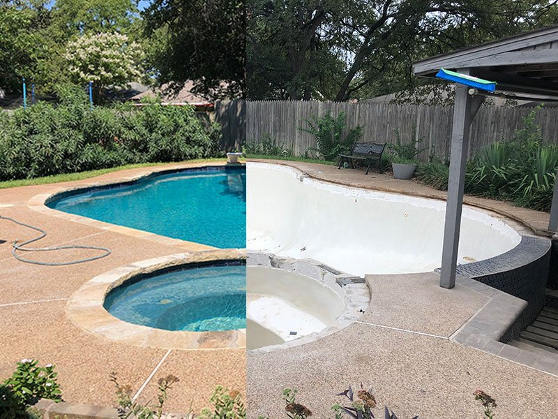 pool coping repair everything you need