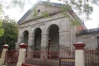 Albury Courthouse, early Australian Courthouses, old Australian courthouses, Australian legal history, historical Australian courthouses
