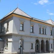 former Ballarat Supreme Court, Victoria, early Australian courthouses, old Australian courthouses, Australian legal history