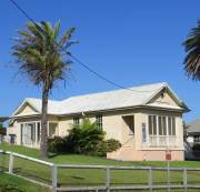 Narooma Courthouse, New South Wales
