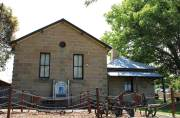 Wollombi Courthouse, New South Wales