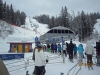 Silver Woods Express Lift. Silver Star