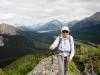 Loraine happy to be on the Ridge