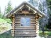 The Blue Mat Cabin