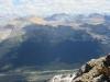 Cirque Peak and The Dolamites