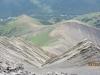 The Lipsett ridge and peak