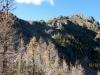 Mt Bell Ridge