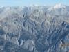 Mt Cory in the Sawback Range Behind the Vermillion Range