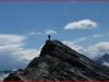 Willski on the ridge