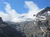 Molar Glacier on Mt Andromache and Mt Hector