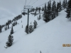 View from the Stairway To Heaven lift