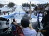 First run down for the Slush Cup