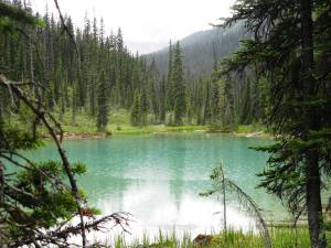 Celeste Lake