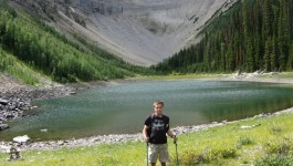 Tryst Lake Hike