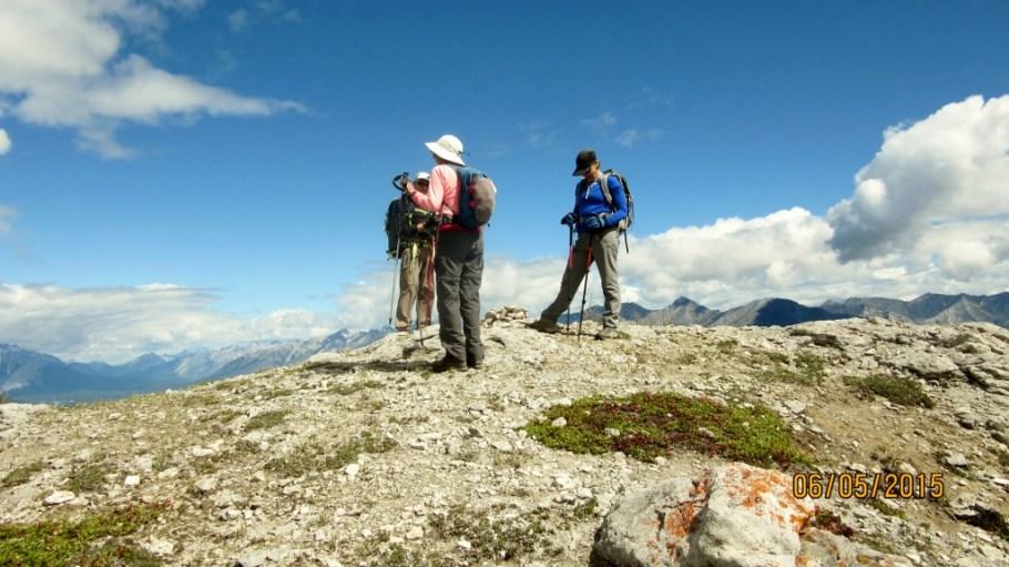 Summit Grassi Knob